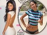 Nicole dedicates hours each week to staying in shape