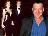 Tom Sizemore reveals how Liz Hurley would kick him out of her flat when when Hugh Grant came to town during torrid 90s affair