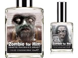 Zombie for Him