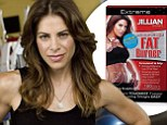 Jillian Michaels Puff