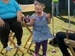 Shoe them how its done: Honey Boo Boo starts the Harlem Shake