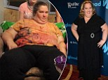 Mama June before and After