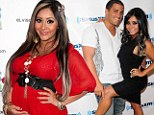 'Now I want twins': Jersey Shore star Snooki reveals she is ready for more children... six months after giving birth
