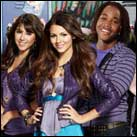 'Victorious' Clips