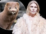 So is it OK to wear fur now? As models and designers jump on the trend for animal skins FEMAIL asks whether wearing fur can ever be acceptable