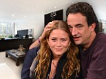 Moving on! Mary Kate Olsen's boyfriend Olivier Sarkozy puts former family home on the market for $12.5 million