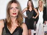 Hoping for A Resurrection of their own! Mischa Barton vamps it up as she is joined by Tara Reid at premiere of her new movie