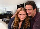 Moving on! Mary Kate Olsen's boyfriend Olivier Sarkozy puts former family home on the market for $12.5 million