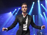 Pop prince: Justin Timberlake is bringing the beat on his new album