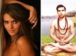 Lawsuit: Sarah Baughn is suing Bikram Choudhury, whose yoga regime has become a global phenomenon
