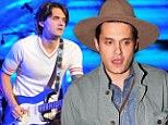 Young, wild and free! John Mayer announces first solo tour in three years just days after splitting from Katy Perry
