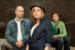 Corin Tucker Band