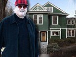 Jack Nicholson puts his historic Aspen home on the market for a cool $15million