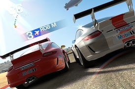 Is Real Racing 3 the huge hit EA claims? Not yet, but it certainly could be soon