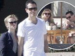 Happy Birthday, Reese! Ms Witherspoon turns 36 in Mexico with husband Jim Toth by her side