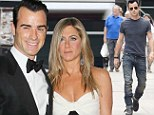 'I'd feel naked without jeans and boots': Justin Theroux on his obsessive fashion style