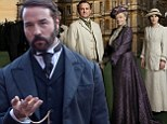 MR SELFRIDGE. downton abbey