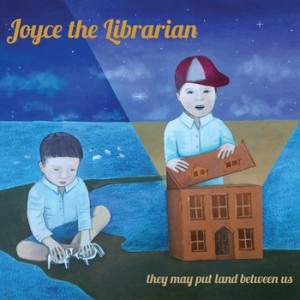News | Joyce the Librarian head out on tour