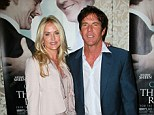 It's too late! Dennis Quaid and wife Kimberly reconcile after split... but cannot stop their divorce from being finalised