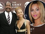 'It was hard for me to let her go': Beyoncé's father Matthew Knowles reveals he found it 'incredibly painful' to leave his post as her long-serving manager