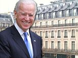 When Mr Biden and his hefty entourage stayed in Paris for an evening in early February and it cost $585,000.50 for that single night.