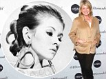 'I tried Botox for certain things, like for skin under the chin': Martha Stewart, 71, reveals her practical beauty regime