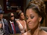 Last week All Star Celebrity Apprentice mean girl Rev. Omorosa Manigault avoided the boardroom chop while La Toya Jackson was banished in a boiling rage.