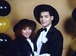 Ridiculous '80s Prom Photos