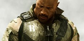 "Dwayne Johnson Talks ""G.I. Joe: Retaliation,"" Teases ""Hercules"" & ""Fast 6"""