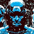 "Ellis & McKone Draft ""Avengers: Endless Wartime"" OGN"