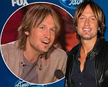 Keith Urban reveals why he goes easy on some American Idol contestants