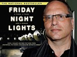 My name is Buzz Bissinger, and I am a shopaholic': How Friday Night Lights author spent $638,413 on clothes in THREE years
