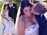 For all that extravagance, lets hope it lasts! Inside Sandra Bullock's ex Jesse James's expensive wedding to fourth bride billionaire heiress Alexis DeJoria