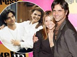'Our timing was off!' Full House's Lori Loughlin reveals why she never got together with co-star John Stamos