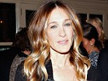 Too old for Carrie Bradshaw? Candace Bushnell (left), whose book Sex and the City was the basis for HBO's hit series and two films, believes Michael Patrick King creations exhausted Sarah Jessica Parker's character