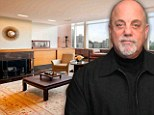 Billy Joel's former Central Park penthouse has sold