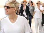 'I'm moving here': Ellen DeGeneres tells Melbourne crowd that she plans to 'one day' call Australia home as she wraps up her tour of the country
