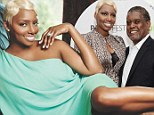 NeNe Leakes has revealed her wedding plans to In Touch magazine