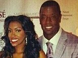 Former NFL star Kordell Stewart files for divorce from Real Housewives' Porsha Williams amid rumours over his sexuality