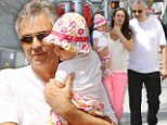 andrea bocelli partner daughter