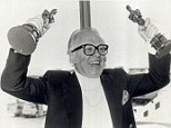 Attenborough won Oscars for Best Picture and Best Director for Gandhi in 1982
