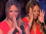 Nevermind the birthday! Mariah Carey refuses to acknowledge turning 43 on American Idol
