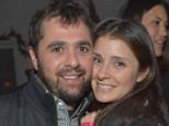 'I'm beyond thrilled!' Shiri Appleby welcomes birth of baby girl with fiance Jon Shook