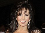 'You cry until then you can't cry, and then you cry some more': Marie Osmond opens up about the pain of losing her son to suicide in new book