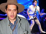 John Mayer is happy he got a second chance at being a singer