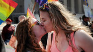 <b>Photos</b>: Supreme Court considers gay marriage