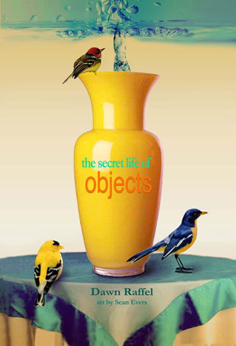 Objects Cover