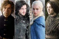 'Game of Thrones' Character Playlist: 25 Songs For Season 3