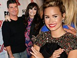 Back by popular demand! Demi Lovato will make her return as judge on The X Factor for season three