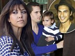 Kourtney Kardashian 'furious over allegations Scott Disick is not their son's biological father'